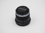 【中古品】 OLYMPUS M.ZUIKO DIGITAL 45mm F1.8 [ブラック]