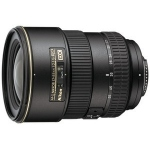 展示品 Nikon AF-S DX Zoom-Nikkor 17-55mm f/2.8G IF-ED
