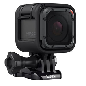 新品|GoPro|ゴープロ|HERO5 Session CHDHS-501-JP