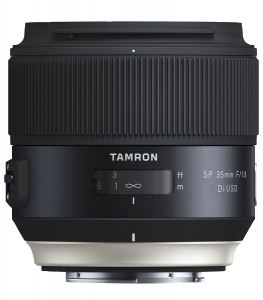 展示品 TAMRON SP 35mm F/1.8 Di USD (Model F012) [ソニー用